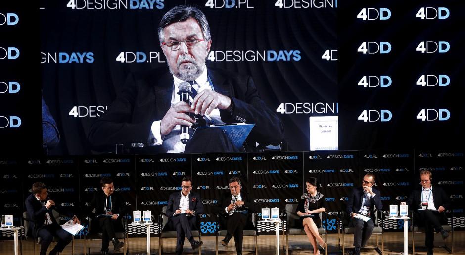 4 Design Days: Odgracamy drogi, żeby wrócić na ulice