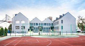 Szkoła podstawowa na piątkę z plusem