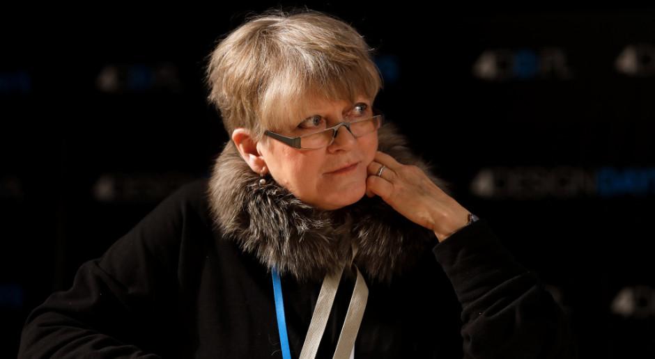 Prof. Ewa Kuryłowicz z niezwykłą funkcją