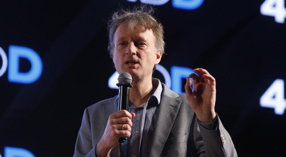Pieter van Os, Circo o tym, dlaczego Holendrom aż tak zależy na ekologii