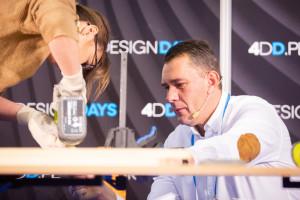 Zobacz jak było podczas dni otwartych 4 Design Days