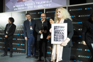 Wydział Radia i Telewizji Uniwersytetu Śląskiego to dowód na to, że z polską architekturą jest coraz lepiej