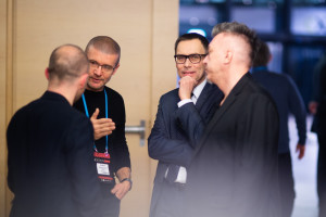 10 tys. gości biznesowych, 500 prelegentów, 60 dyskusji - dni branżowe 4 Design Days 2019 w obiektywie