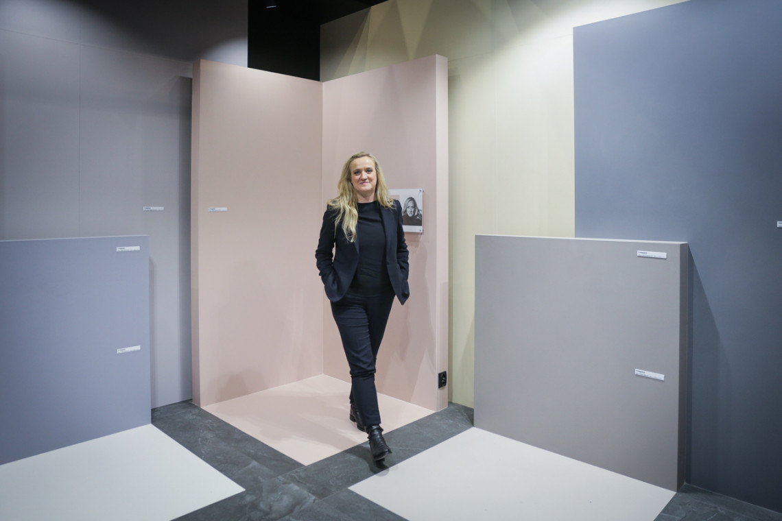 Dorota Koziara: Polski design rozwija się bardzo dobrze, choć brakuje mu produktów ponadczasowych