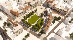Dlaczego unieważniono konkurs na plac Orła Białego w Szczecinie?