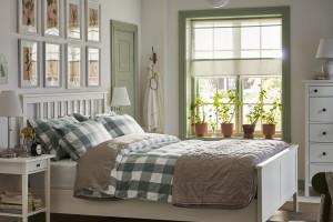 IKEA: W sypialni najważniejsze dla Polaków jest…  posiadanie osobnej poduszki