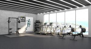 Jak zaprojektować klub fitness?