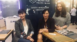 Newmor Polska po 4 Design Days