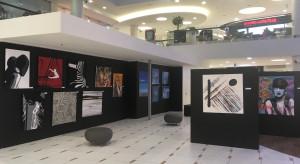 Galeria Klif: jeszcze więcej sztuki polskich artystów - młodych i rozchwytywanych