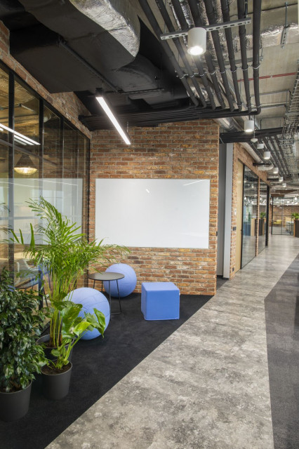 Brainly to start-up, który podbił Polskę. A my zaglądamy do nowego biura!