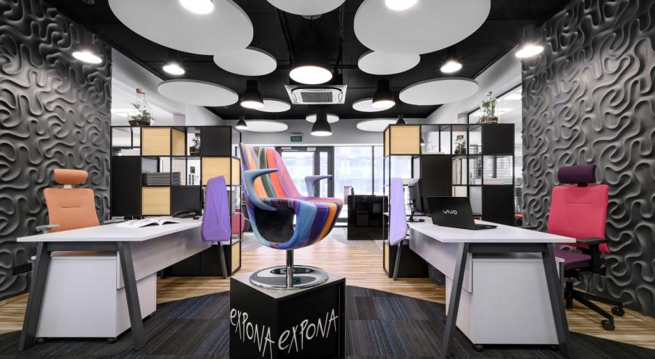 Nowe biuro, nowe możliwości