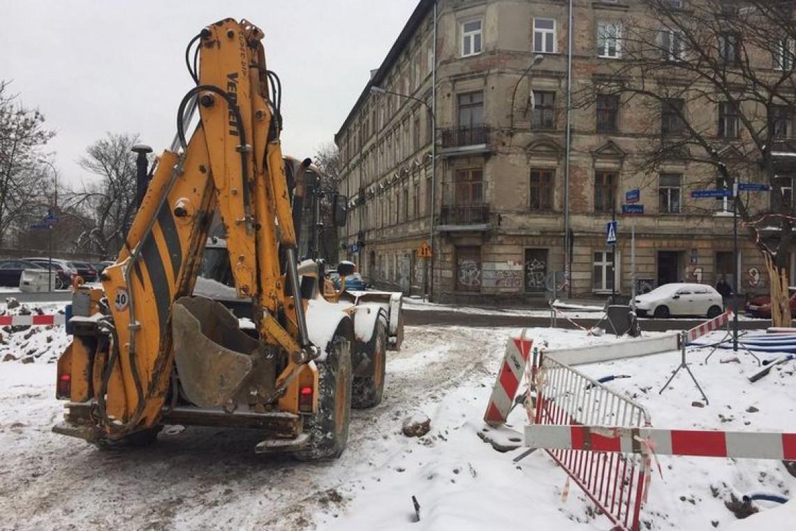 Łódź odnawia kolejne zabytkowe kamienice