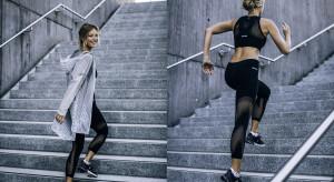 Zaha Hadid Design i Odlo połączyły siły. Efekt? Designerskie ubrania sportowe z myślą o kobietach