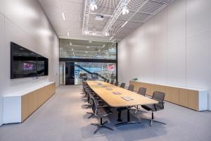 Tu bije serce CCC. Zaglądamy do wnętrza Centrum Badawczo-Rozwojowego CCC w Polkowicach