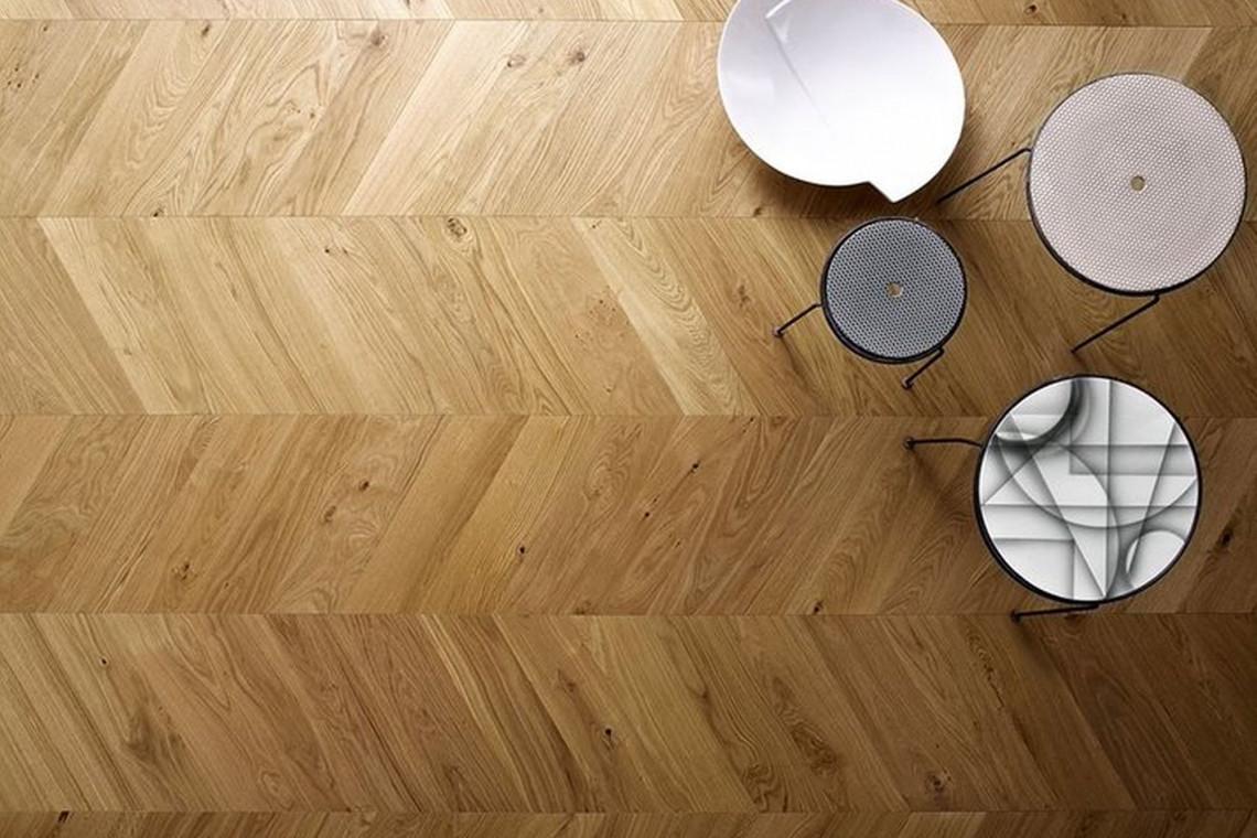 Włoska marka Listone Giordano powstała z miłości do naturalnego drewna
