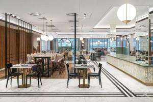Art deco w chińskim wydaniu. Nowy brand na hotelowej mapie Europy