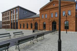 Wiosenne porządki w Łodzi