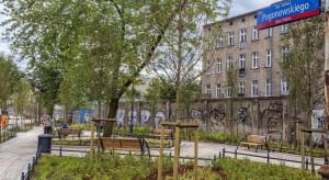 Łódź ma plan na Stare Polesie