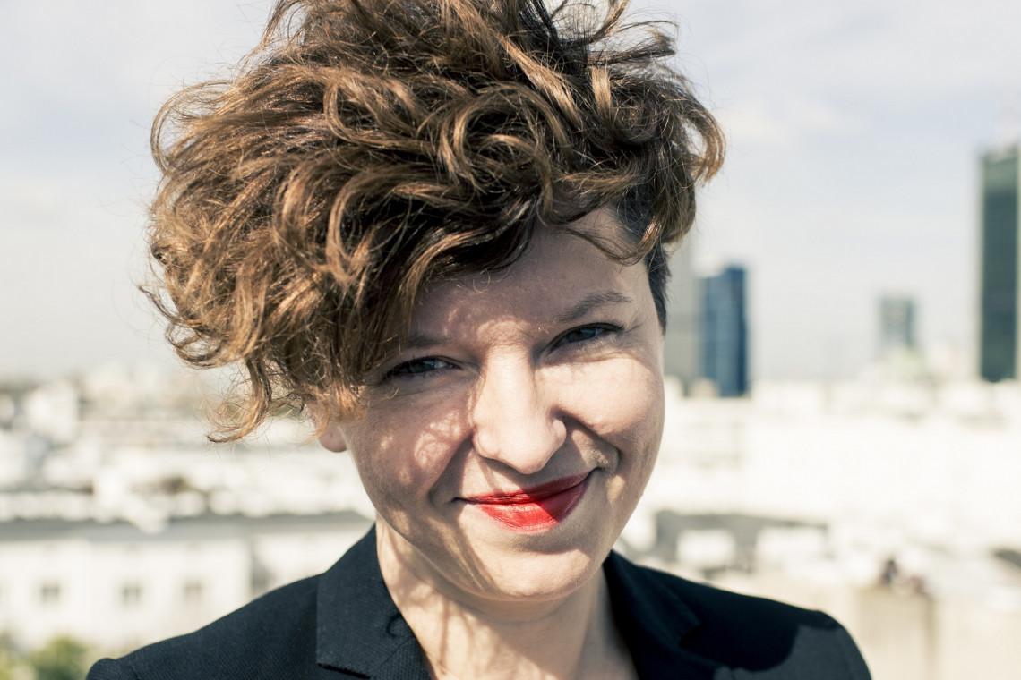 Marlena Happach: Bez przestrzeni publicznych nie ma prawdziwego miasta