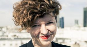 Marlena Happach: Małymi krokami nadchodzi wielka zmiana