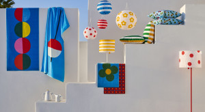 IKEA pochwaliła się już kolekcją na lato 2019