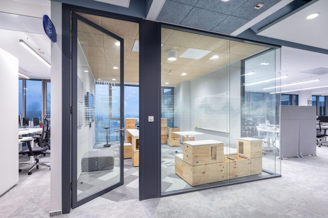 W jakich biurach chcemy pracować? Trendy na 2019 rok
