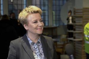 Hanna Zdanowska: Zachowanie unikatowego charakteru Łodzi to podstawa