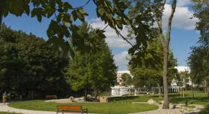 Najlepsza przestrzeń publiczna jest w Poznaniu