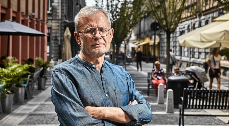 Marek Janiak: Przywróćmy detalom architektonicznym należytą rangę kulturową
