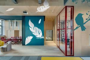 Mobilność dekoracji, czyli szybka metamorfoza biura
