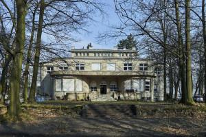 Kolejna zabytkowa willa w Łodzi odzyska blask