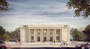 Niebawem otwarcie Muzeum Nowej Huty w dawnym kinie Światowid