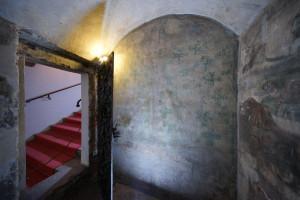 Prace konserwatorskie w Ratuszu Głównego Miasta. Pierwsza renowacja sali dawnego archiwum miejskiego od 50 lat