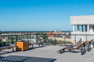 Wrocławscy architekci z kolejnym sukcesem na koncie. Ich projekt doceniono na świecie