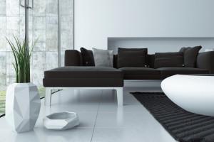 Wnętrza w duchu minimalizmu