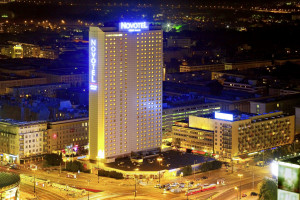 Grupa Orbis i AccorHotels zaskakują w Warszawie. Znamy najnowsze plany