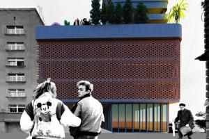 Polscy studenci wyróżnieni za projekt ekologicznego budynku w Katowicach