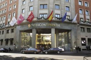 Hotel, który zmniejsza zużycie energii o 40 proc. dzięki napędom