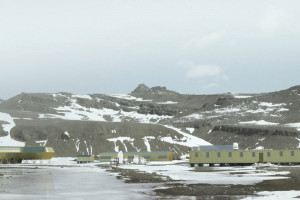 Kuryłowicz&Associates projektem dotarli... na Antarktykę. Oto nowa Stacja Arctowskiego