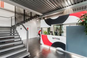 Biuro Arena.pl w nowej odsłonie