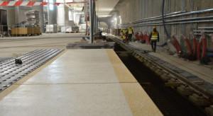 Budowa metra na warszawskiej Woli wkracza w kolejny etap