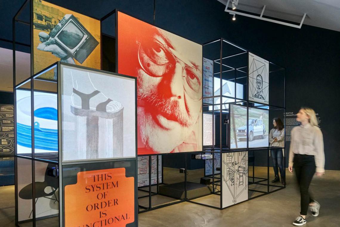 Opowieść o Victorze Papanku. Niepowtarzalna wystawa w muzeum designu Vitra