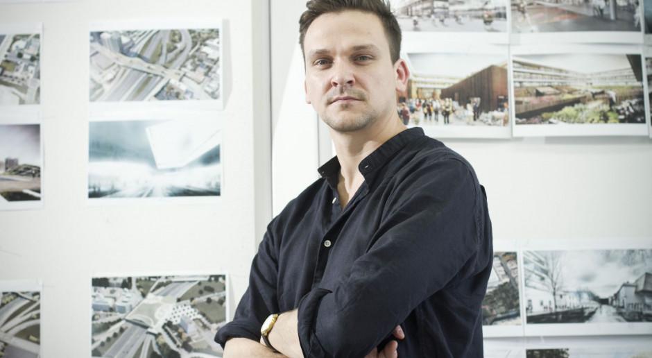 Maciej Zawadzki: Zamiana plastikowych słomek nie wystarczy
