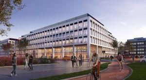 Pracownia architektoniczna Maćków projektuje dla Echo Investment