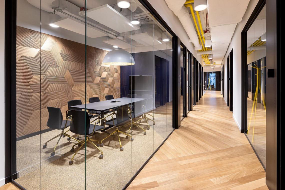 Nowy coworking HubHub w stolicy