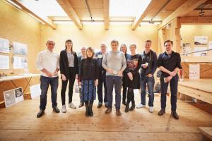 Polskie architektki wyróżnione w konkursie z okazji 100-lecia Bauhausu