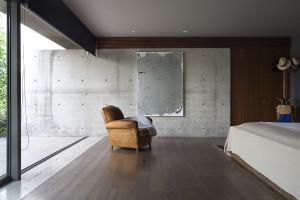 Zaglądamy do domu meksykańskiego architekta. To wnętrze otwarte na naturę