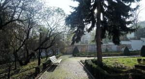 Dawny ogród karmelitów w Warszawie już w rejestrze zabytków