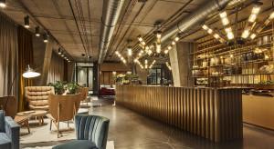 Hotelowe novum. Chcemy wyjątkowego designu, zrównoważonego rozwoju i recyclingu