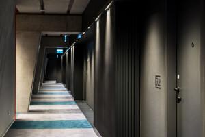 Hotel Vienna House Mokotow Warsaw w całej okazałości. Co za wnętrza!